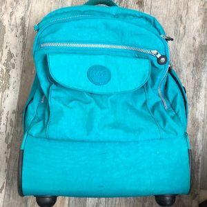 Kipling Roller Backpack